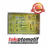 Tempat Alat Bengkel / Wall Rack Special Tools Besi