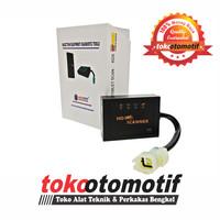 Scanner Motor Honda (HDS - Versi Bluetooth) / Alat scanner motor