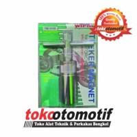 Kunci Treker Magnet / Magnet Puller Honda Kharisma TM 0103 WIPRO
