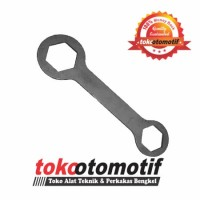 Kunci Mur Kopling / Clutch Nut Tool 39x41mm WP 8024 WIPRO