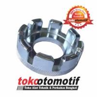 Kunci Stelan Ruji / Spoke Wrench SR 11 WIPRO