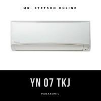 [UNIT ONLY] - PANASONIC YN 07 TKJ AC SPLIT 3/4 PK STANDARD R32