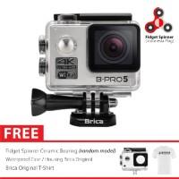 Kamera BRICA B-PRO 5 AE Mark II (AE2) 4K WIFI Action Cam SpinIndo