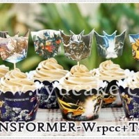 TRANSFORMER-Wrpcc+Topper