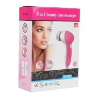 alat Facial Wajah 5 in 1 / Face Beauty Care Massager 5 in 1
