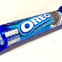 Oreo Vanilla Roll