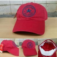 Topi Converse Import Ori - Red02