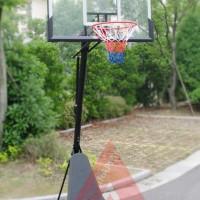 RING BASKET NBA