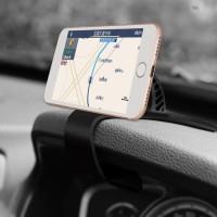 Universal Magnetic Car Mount Holder Dashboard Mobil for Smartphone