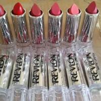 REVLON Matte Lipstick Long Lasting