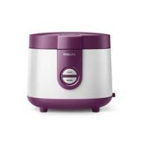 Rice Cooker Mini Philips HD 3116 - Kapasitas 1 Liter