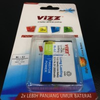 Batere Battery Nokia BL-5J Lumia 520 N900 5800 5230 Vizz 2000Mah