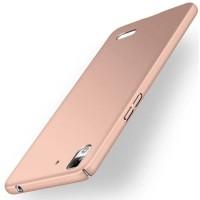 Hardcase Baby Skin Ultra Slim Cover Case Casing HP Oppo R7/R7f/R7 Lite