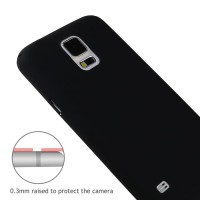 Hardcase Baby Skin Ultra Slim Cover Case Casing HP Samsung Galaxy S5