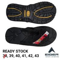 Sandal EIGER New Catalyst (GRADE ORI + TAS JARING )