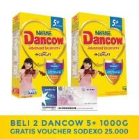 Harga Susu Dancow Coklat Travelbon.com
