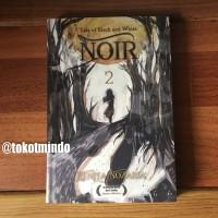 Novel Noir 2 : Tale of Black and White (Renita Nozaria)