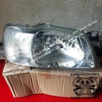 Headlamp Hyundai Verna Kanan Lampu Depan Head Lamp Hyundai Verna
