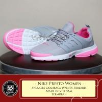 Sepatu Wanita Kets Sneakers Nike Terbaru