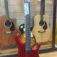Gitar Elektrik Ibanez JS24P CA Premium - Joe Satriani Signature JS 24