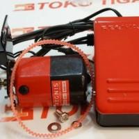 Best Seller Dinamo Mesin Jahit Kecil & Obras Merk REGNIS 100 Watt