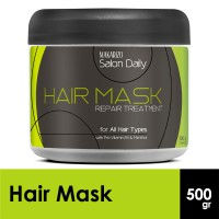 Makarizo Professional Salon Daily Hair Mask Pot 500 gr