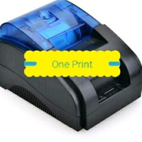 Printer Bluetooth Kasir Android Support Cash Drawer