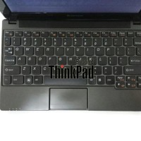 Laptop bekas lenovo ideapad s10-3 atom murah bergaransi