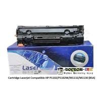 Harga hp 85a p1102 p1102w cartridge compatible | Pembandingharga.com