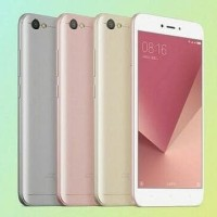 Terbaru- Hp Xiaomi Redmi Note 5A - Xiomi 5 A Ram 2/16Gb - Gold -Rose-