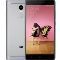 Terbaru- Hp Xiaomi Mi Note 4X Ram 4/64Gb - Xiomi 4G Lte - Black -