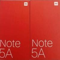 Terbaru- Hp Xiaomi Redmi Note 5A Prime (Xiomi Mi 5 A Ram 3/32Gb) Gold