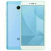 Terbaru- Hp Xiaomi Note 4X (Xiomi Note 4X) Ram 3/32Gb - Blue Edition