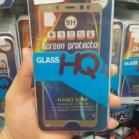 TEMPEREN GLASS FULL KACA WARNA XIAOMI REDMI NOTE 4X HARGA MURAH