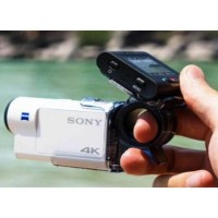 Sony FDR-X3000 Action Camera With Live-View Remote - Promo