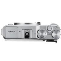 Fujifilm / Fuji X-A3 / XA3 Kit 16-50mm Camera Mirrorless - Silver