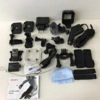 Action Cam/Sport cam/Dash Cam SK-M10 Wifi Lensa novatech 12MP FULL HD
