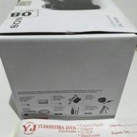 SONY Cyber-shot DSC-HX350 resmi PT.SONY INDONESIA Kamera Prosumer