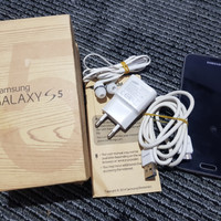 Samsung Galaxy S5 Fullset