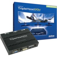 Matrox TripleHead2Go Digital Edition External