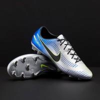 Sepatu Bola Nike Mercurial Veloce III Neymar FG Blue 921505407
