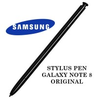 SAMSUNG S PEN STYLUS TOUCH PEN GALAXY NOTE 8 - ORIGINAL 100% - HITAM