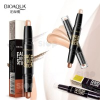 BIOAQUA 109 STICK 3D FACE MAKEUP CONCEALER HIGHLIGHTER CONTOURING FACE