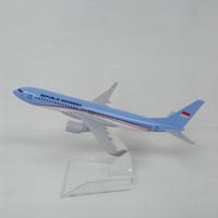 Diecast Pesawat Kepresidenan RI 1