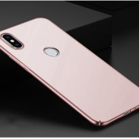 Xiaomi Redmi Note 5 Pro hard case casing hp ultra thin cover BABY SKIN