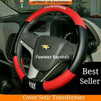 Aksesoris Mobil cover Stir Sarung Stir Mobil NISSAN SERENA