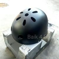 Helm batok Mountain Biking allsize dengan pengatur lingkar kepala