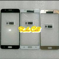 Kaca depan kaca Lcd kaca touchscreen Samsung J7 Prime G610