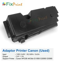 Adaptor Printer Canon G2000 G1000 G4000 G3000 G1010 G2010 G3010 G4010