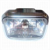Lampu Depan / Headlamp / Batok Kepala RX KING Diamond